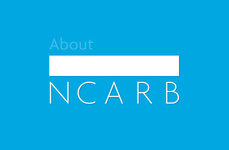 about-ncarb-widget